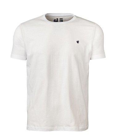 Camiseta Basic Off White