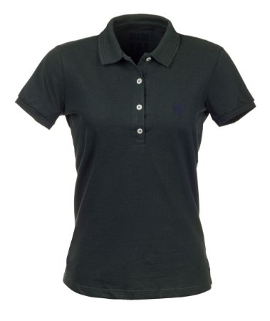 Camisa Polo Feminina Made in Mato Verde