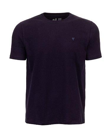 Camiseta Basic - Dark Marinho