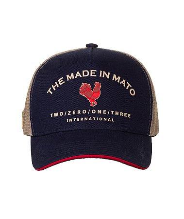 Bone Trucker The Made in Mato Marinho