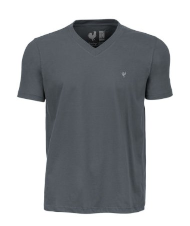 Camiseta Basic Black Mirror