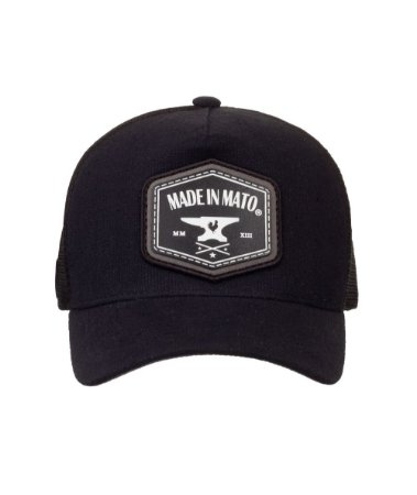 Bone Trucker Made In Mato Preto