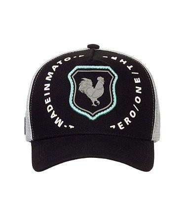 Bone Trucker Brand Shield II
