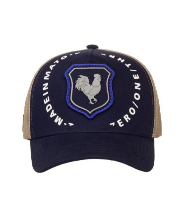 Bone Trucker Brand Shield I
