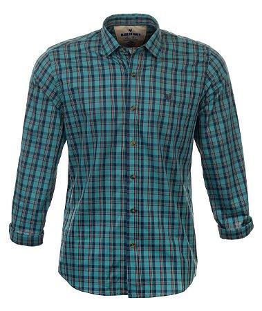 Camisa Masculina Made in Mato Petróleo