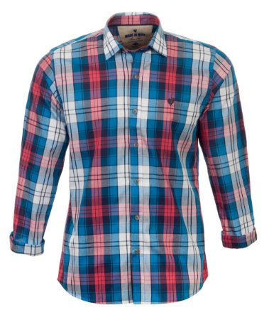 Camisa Masculian Made in Mato Mix