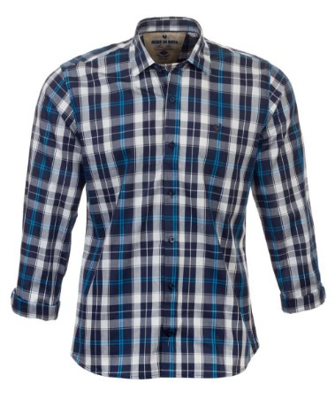 Camisa Masculina Made in Mato Lia