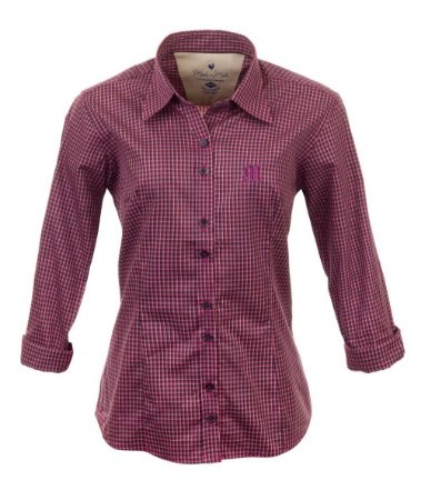 Camisa Feminina Made in Mato Lia