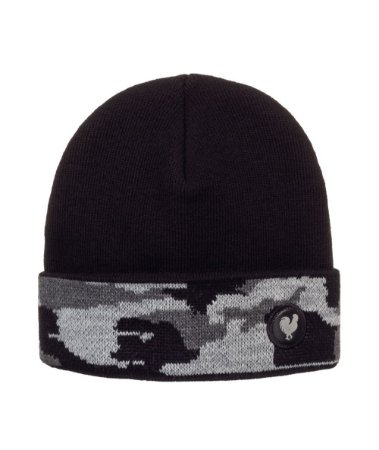 Gorro Made in Mato Camuflado