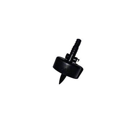 Adaptador 30mm C/Respiro P/ Seringas Fluxo Contínuo - Simcro