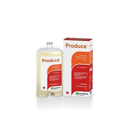 Endectocida Produce 1L - Ouro Fino
