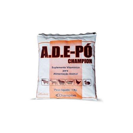 ADE Pó 1Kg - Champion