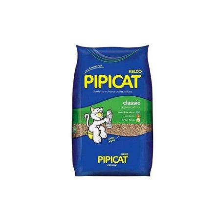 Areia Pipicat Classic 4Kg - Kelco