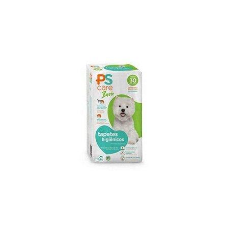 Tapete Higiênico PS Care Basic 30 Uni. - Pet Society