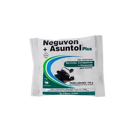 Neguvon + Asuntol Plus 100g - Bayer
