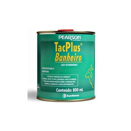 TacPlus Banheiro 12,5% 1,6L - Pearson