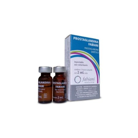 Prostaglandina 2mL - Fabiani