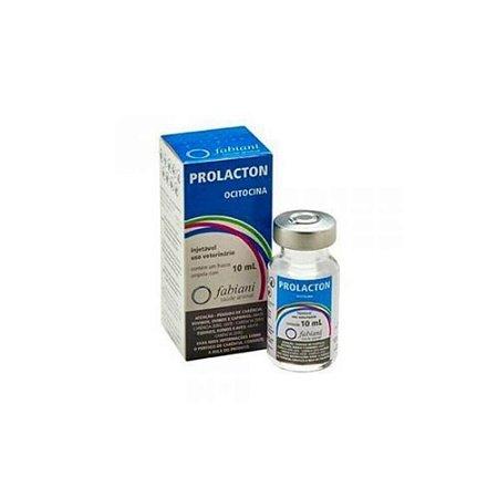 Prolacton Ocitocina 10mL - Fabiani