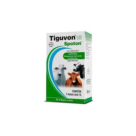 Tiguvon Spoton 1L - Bayer