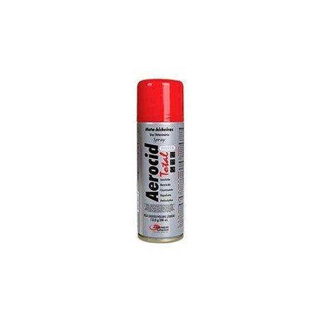 Aerocid Spray Prata 200mL - Agener