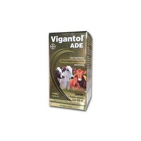 Vigantol ADE 100mL - Bayer