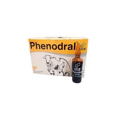 Phenodral 15mL - UCB
