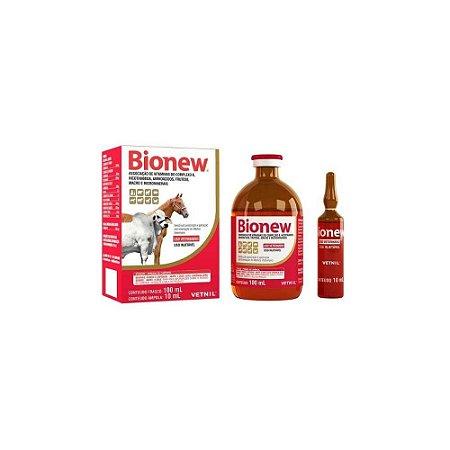 Bionew 100mL - Vetnil