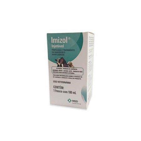 Imizol 100mL - MSD