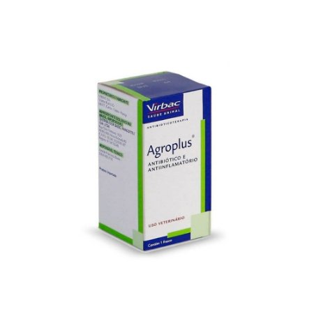 Agroplus 50mL - Virbac