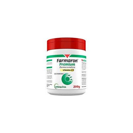 Farmaron Premium Pomada 200g - Vetoquinol