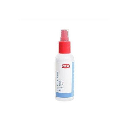 Cetoconazol Fungicida Spray 2% 100mL - Ibasa