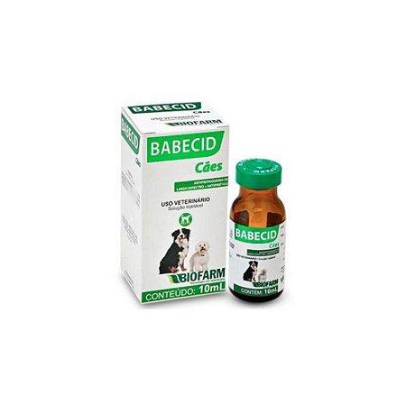 Babecid Caes 10mL - Biofarm