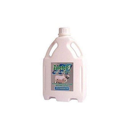 Zuletel Oral Closantel 10% 1L - Microsules