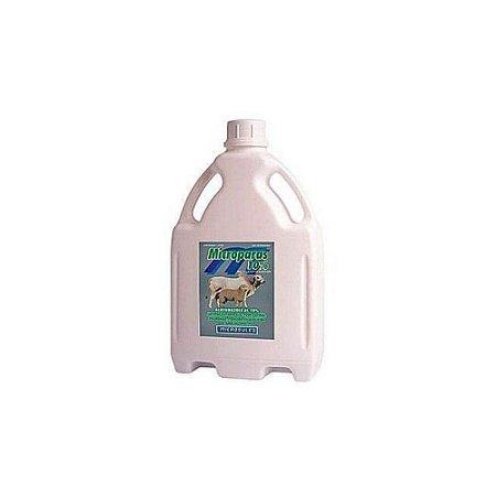 Microparas Albendazole 10% Oral 1L - Microsules