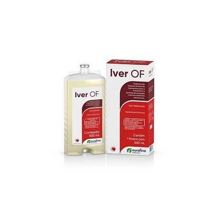 Iver OF 500mL - Ouro Fino