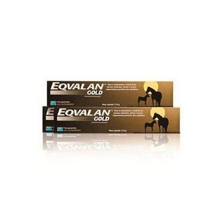 Eqvalan Gold Pasta - Merial