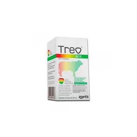 Treo Ace - Doramectina 3,5% 50mL - Zoetis