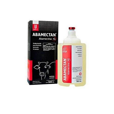 Abamectan Abamectina 1% 500mL - Ucb
