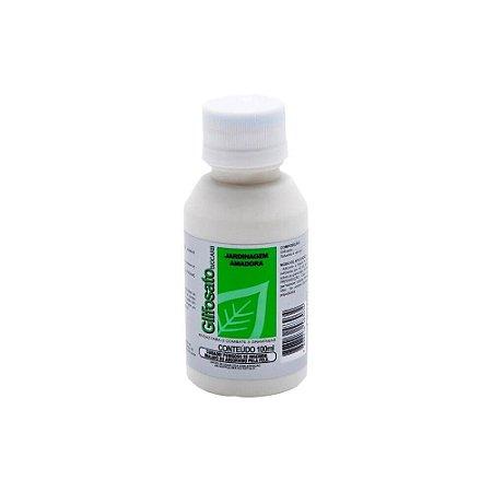 Glifosato Liquido 100mL
