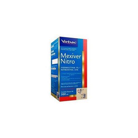 Mexiver Nitro 500mL - Virbac