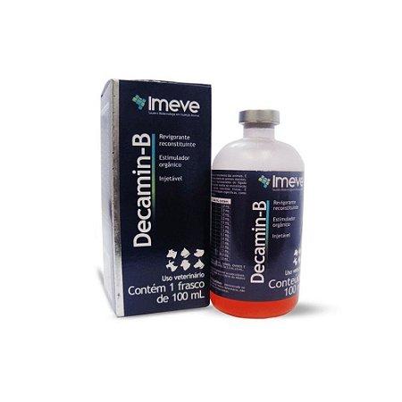 Decamin-B 100 mL - Imeve