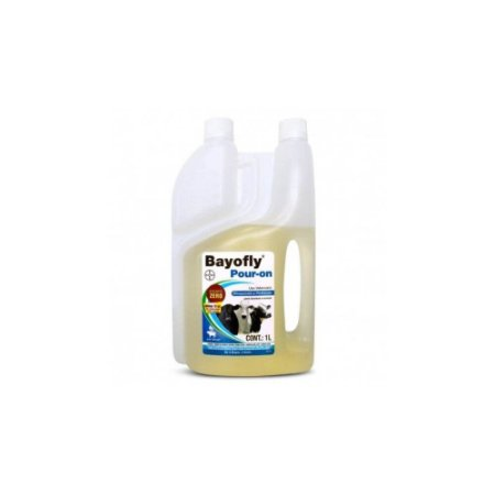 Bayofly Pour On 1L - Bayer