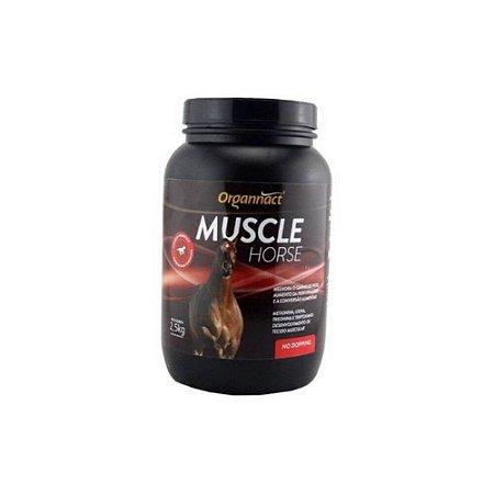 Muscle Horse 2,5Kg  - Organnact