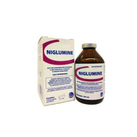 Niglumine 100mL - Ceva