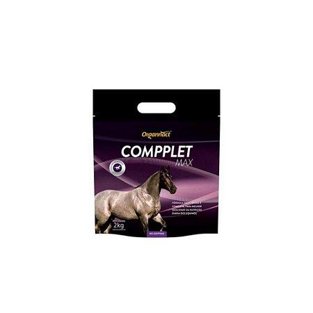 Compplet Max 2Kg - Organnact