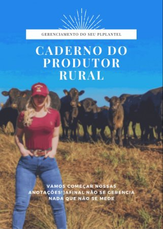 Caderno do Produtor Rural