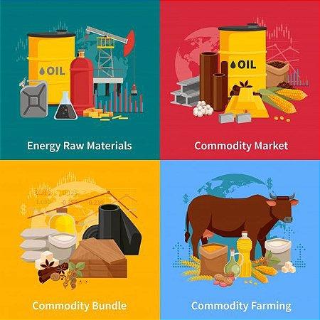 Guia Rápido: Como Operar Commodities Agrícolas
