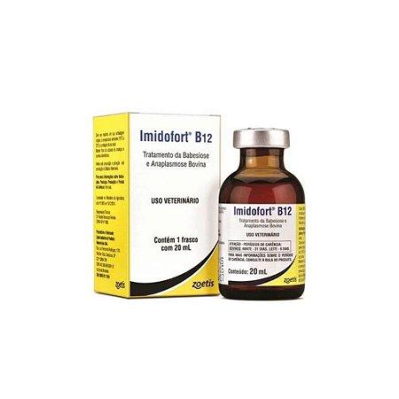 Imidofort B12 20mL - Zoetis
