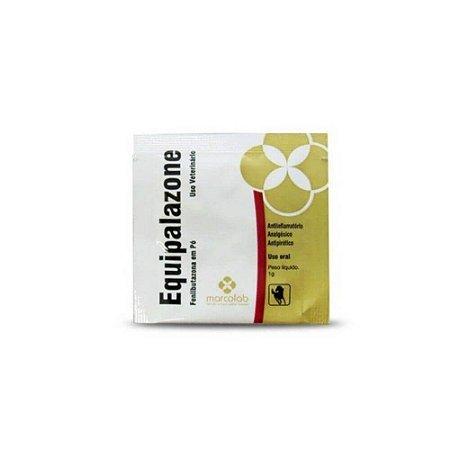 Equipalazone Fenilbutazona Pó 1g - Marcolab
