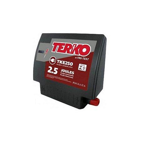 Eletrificador de Cerca TKE250 - Terko
